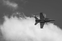 DSC_4085 (CEGPhotography) Tags: nikon cegphotography atlanticcity newjersey nj ac atlanticcityairshow 2016 thunderovertheboardwalk aviation flight sky usn navy superhornet f18 fa18f jet fighter unitedstatesnavy