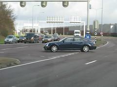 Cadillac STS (nakhon100) Tags: cadillac sts cars