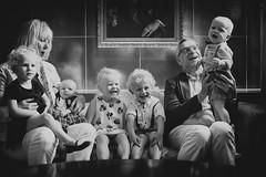 Happy grandparents (siebe ) Tags: 2016 holland netherlandsl siebebaardafotografie dutch familie family portrait portret wwwsiebebaardafotografienl grandparents opa oma happy blackandwhite