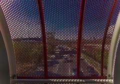 Da série - Aqui não pode tirar fotos - marginal (Jornalista Leonardo Brito) Tags: photo leubrito serie cotidianos santoamaro sp brasil zonasul canon 7d 50mm 18mm 28135mm 1022mm centrão metro cptm proibido aranhas pordosol rio pinheiros tiete