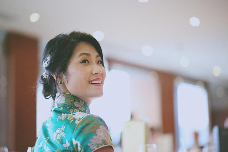 婚禮攝影-微笑