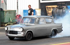 Ford Anglia 105E (Nivek.Old.Gold) Tags: ford anglia 105e kejjamotorsport