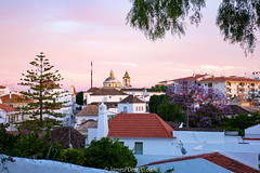 Tavira 10 June 2016-0143.jpg (JamesPDeans.co.uk) Tags: digital downloads for licence man who has everything algarve roofs sunset church tower james p deans photography prints sale architecture timeofday steeple europe portugal tavira digitaldownloadsforlicence jamespdeansphotography printsforsale forthemanwhohaseverything