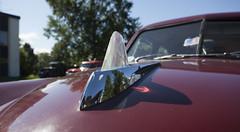 Studebaker Champion - IMG_9508-e (Per Sistens) Tags: cars thamslpet thamslpet13 orkladal veteranbil veteran studebaker