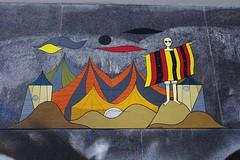 Kam & Laurne_8699 rue du Faubourg du Temple Paris 11 (meuh1246) Tags: streetart paris kamlaurne ruedufaubourgdutemple paris11