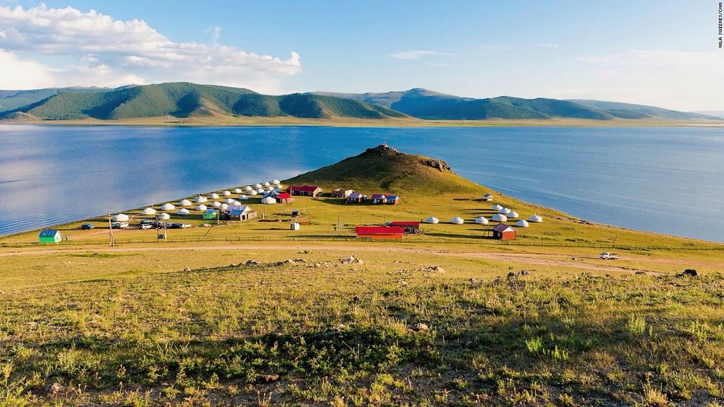 Mông Cổ 1