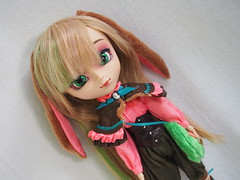 Pullip Amelia (sh0pi) Tags: pullip amelia pullpstyle exklusiv exclusive doll fashion puppe groove pullipstyle 2016 limited edition le 400 p179 august