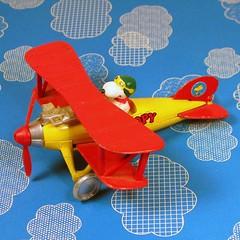 Flights of fancy! #snoopy #woodstock #pilot #biplane #vintage #forsale #collectpeanuts #toy #flyingace #snoopygrams #snoopyfan #snoopylove #snoopycollection #ilovesnoopy #vintagepeanuts (collectpeanuts) Tags: collectpeanuts snoopy peanuts charlie brown