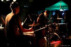 Deux Boules Vanille @ Festival Terra Incognita #6 (Carelles, France) 19/08/2016 (YAOF Design) Tags: deuxboulesvanille tuttifrutti festival terraincognita ti2016 1908 190816 skrecords gnougnrecords etmonculcestdutofu mathrock electro rock noise concert live carelles mayenne france yaofdesign yaof design