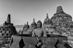 indonesia-092-BN (Giuseppe Ruperto) Tags: fotografie foto photos photo viaggi viaggio photography viaggiare street travel trip indonesia java borobudur temple yogyakarta buddha unesco