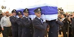 Visita a Israel para el Funeral de Estado de Shimon Peres