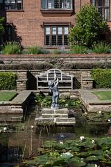 A Visit To Goddards (ClydeHouse) Tags: georgedillistone nationaltrust noelgoddardterry gradeonelisted artsandcrafts walterbrierley goddards 1927 byandrew york terrys