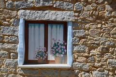 HWW x 2 (robra shotography []O]) Tags: window wall trompeloeil sooc holidayssnapshot