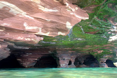In a New Light: Apostle Islands - Kim, 15