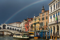 Post storm rainbow over Grand Canal and Rialto Bridge - Venice, Italy (Phil Marion (57 million views - thank you all)) Tags: public italian philmarion 5photosaday beauty beautiful travel candid beach woman girl boy wedding people explore  schlampe      desnudo  nackt nu teen     nudo   kha thn   malibog    hijab nijab burqa telanjang   tranny  explored nude naked sexy   chubby young nubile slim plump sex nipples ass hot xxx boobs dick dink