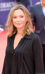 10-09-2016-26 Sandrine Qutier (Thierry Sollerot) Tags: deauville2016 thierrysollerot tapis rouge deauville festival film amricain american
