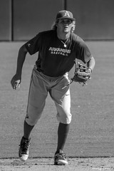 Fall Ball - Sept 26-18 (Rhett Jefferson) Tags: arkansasrazorbackbaseball hunterwilson