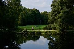 Rest (dabrat718) Tags: park trees walk byke berlin