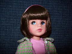 Tonner Sindy TV dream (bigdogbowie) Tags: sindy tonner tvdream doll