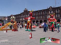 Tradicional Quema de Judas 2013 (04-11) (jarsphe) Tags: santa mexicana easter gloria holy mexicanos week sabado judas semana toluca artesanos artesano quema cartoneria