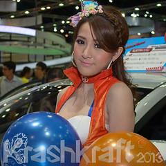 Hyundai | Motor Show (krashkraft) Tags: coyote beautiful beauty thailand pretty bangkok gorgeous autoshow allrightsreserved motorshow 2012 racequeen gridgirl boothbabe สาว krashkraft เซ็กซี่ พริตตี้ มอเตอร์โชว์ โคโยตี้