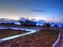 Rossano.. peschereccio (Rossella Tedesco) Tags: barca italia mare lungomare pesca santangelo cosenza rossano calbria