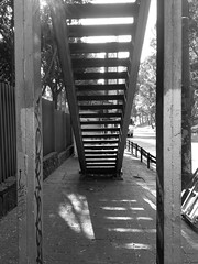 Stairway to.... (ACM_12185) Tags: stairs escaleras