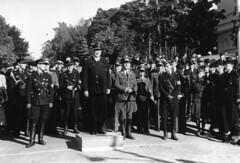 Sarpsborg, juli 1942. (Riksarkivet (National Archives of Norway)) Tags: ns worldwarii secondworldwar quisling krigen vidkunquisling andreverdenskrig okkupasjonstiden