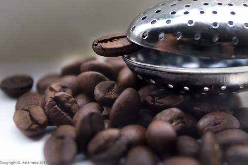 Coffee by ghatamos, on Flickr