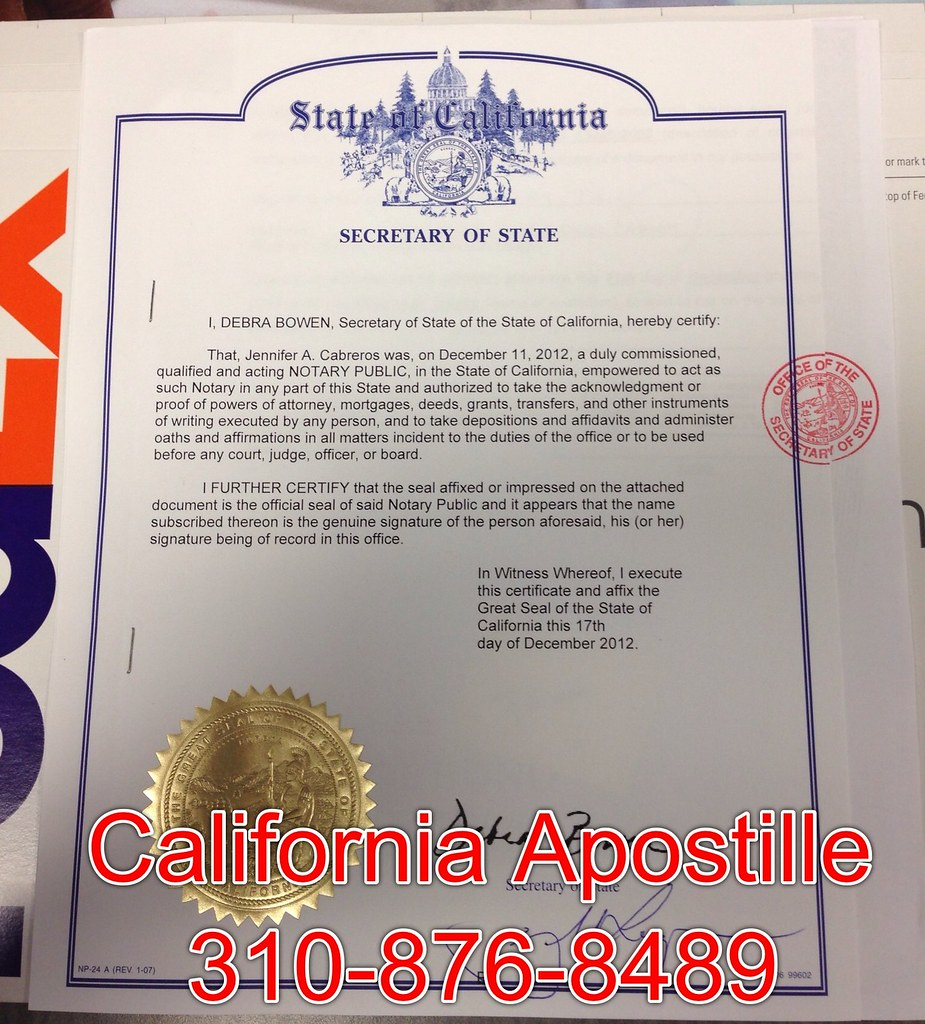 The worlds best photos of authentication and state flickr hive mind document authentication california secretary of state california apostille tags california street los spring aiddatafo Gallery