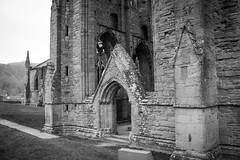 "Tintern Abbey • <a style=""font-size:0.8em;"" href=""http://www.flickr.com/photos/32236014@N07/8635022581/"" target=""_blank"">View on Flickr</a>"