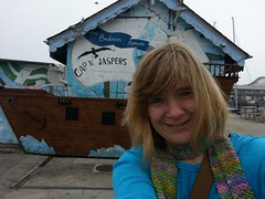 Checking out the old haunts... ( EkkyP ) Tags: self phone plymouth devon 365 selfie project365 oldhaunts capnjaspers 365days uploaded:by=flickrmobile flickriosapp:filter=nofilter