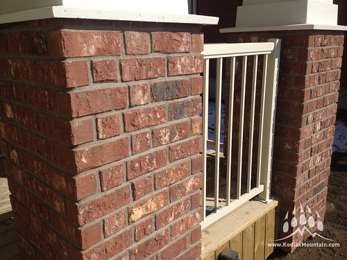 Cherokee Brick - Hampton (Thin Brick Veneer)
