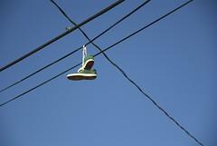 (Jake Pfaffenroth) Tags: sky shoes powerlines sigma1770c sigma17702840c