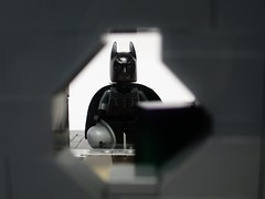 Arkham Escape (Julius No) Tags: above lego image batman series animated incident extra arkham