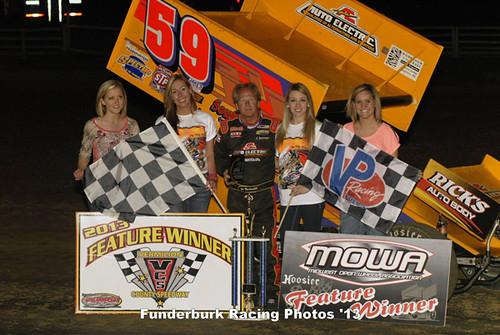 Vermilion County Win - 4/21/13