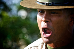 Future Marines in South Florida prepare for boot camp [Image 10 of 21]