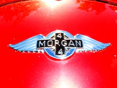 Morgan Plus 4 (1960) (Transaxle (alias Toprope)) Tags: auto classic cars ford beauty car vintage nikon power 4 saxony corso voiture leipzig historic ami coche soul carros classics carro oldtimer bella autos morgan macchina coches voitures toprope 1960 macchine plus4 roadtour fordengine roadstour