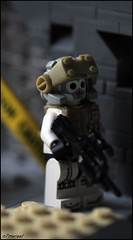 Sun in Zenith - EU Shock Trooper (n7mereel) Tags: trooper modern canon eos photo amazing lego iran military picture eu special april shock armory troops forces teheran units n7 mereel purge 60d brickarms n7mereel