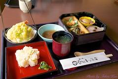 DSC06356 (Tohru にゃん) Tags: food japan 松江 なにわ 島根県 なにわ本店