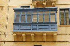 Varandas tpicas de Valeta, Malta (Samuel Santos) Tags: malta marquise valetta valeta varandas tipicas