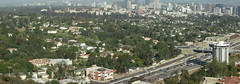 405 Freeway and Brentwood - Los Angeles (Maggie Mbroh, joeyjorie) Tags: