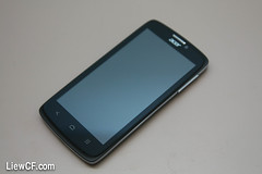 smartphone acer intel android liquidc1 (Photo: liewcf on Flickr)