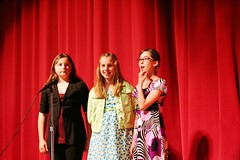 IS Spring Chorus Concert (cvfoundation) Tags: school district valley intermediate chartiers cvis