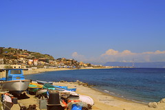 IMG_0252 (Michael Supino) Tags: sun beach riviera mare sole spiaggia messina stretto