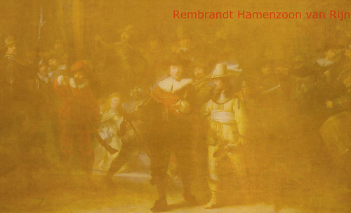 """Mosqueteros, perceptualización de Rembrandt Hamenzoon van Rijn (1640), deconstrucción minimalista de Henri Matisse (1903), transfiguración de Pablo Picasso (1969). • <a style=""""font-size:0.8em;"""" href=""""http://www.flickr.com/photos/30735181@N00/8747988942/"""" target=""""_blank"""">View on Flickr</a>"""