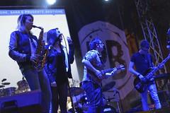 """Band """"Luosi"""" in azione"""