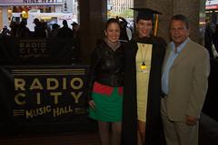 Sandralis Graduation-4690.jpg (El Pucho) Tags: mike jenny delfin radiocitymusichall eduardo covo pratt fela lisandra sandralis yelimara