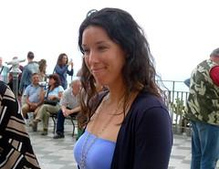 Taormina (Luigi Strano) Tags: ladies girls italy portraits women europa europe italia donne sicily taormina ritratti sicilia messina ragazze sicile sizilien италия портреты европа сицилия таормина