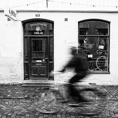 Bicycle incorporated - Gothenburg, Sweden. #streetphoto #streetphoto_bw #streetphotography #gothenburg (StreetPeople) Tags: portrait blackandwhite bw monochrome square photography blackwhite moments candid streetphotography documentary squareformat streetphoto unposed blacknwhite bnw streetpeople tog decisivemoment streetcandid streetbw streetphotographybw bestcamera iphoneography streetphotobw instagramapp uploaded:by=instagram streetog worldstreetphotography danieleliasson
